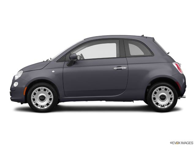 Photo Used 2015 FIAT 500 Pop Hatchback for sale in Concord CA