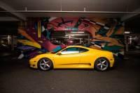 1999 Ferrari 360 Modena San Diego | Exotic Classic USA