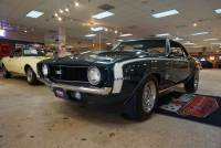 New 1969 Chevrolet Camaro | Glen Burnie MD, Baltimore | R0939