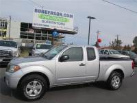 Used 2013 Nissan Frontier 2WD SV Extended Cab Long Bed Truck For Sale Bend, OR