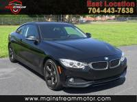 2014 BMW 4-Series XI