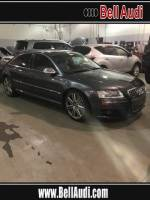 Pre-Owned 2007 Audi S8 5.2 Sedan for Sale in Edison near Highland Park