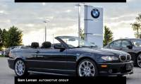 Pre-Owned 2006 BMW 3 Series 330Ci in Peoria, IL