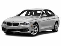 Pre-Owned 2017 BMW 3 Series 330i Xdrive in Peoria, IL