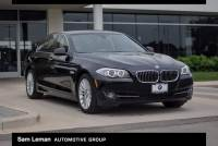 Pre-Owned 2013 BMW 5 Series 535i Xdrive in Peoria, IL