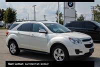 Pre-Owned 2013 Chevrolet Equinox LT in Peoria, IL