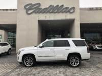 Pre-Owned 2016 Cadillac Escalade Premium Collection Four Wheel Drive SUV