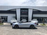 Pre-Owned 2016 Buick Cascada Premium Front Wheel Drive Convertible