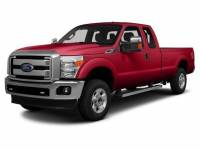 2014 Ford F-250 Truck Super Cab 4x4 For Sale | Jackson, MI
