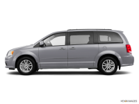 2016 Dodge Grand Caravan R/T Minivan