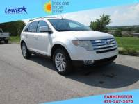 Used 2009 Ford Edge SEL SUV in Fayetteville
