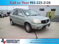 Used 2006 Buick Rendezvous CXL SUV