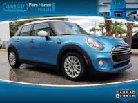 Pre-Owned 2015 MINI Hardtop 4 Door Cooper Hatchback in Tampa FL