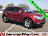 Used 2009 Ford Edge For Sale | Peoria AZ | Call (866) 748-4281 on Stock #82300A
