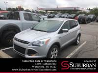 Used 2014 Ford Escape SE SUV I-4 cyl in Waterford, MI