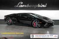 Used 2017 Lamborghini Aventador S For Sale Richardson,TX | Stock# LC537 VIN: ZHWUG4ZD2HLA06364