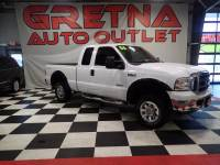 2006 Ford F-250 SD XLT SUPERCAB 6.0L POWER STROKE DIESEL V8 127K!