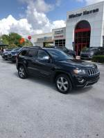 2016 Jeep Grand Cherokee Limited SUV RWD | near Orlando FL