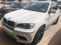 2012 BMW X5 M Base SAV All-wheel Drive 4-door