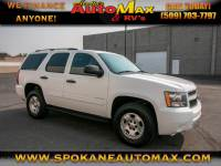 2012 Chevrolet Tahoe 4x4 5.3L V8 SUV