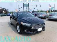 2013 Ford Fusion SE * Ecoboost 1.6L Turbo* 79k miles * Back-up Cam!