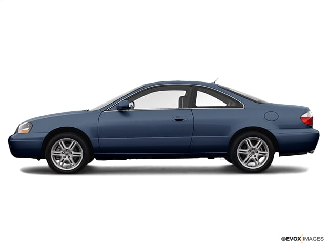 Photo 2003 Acura CL 3.2 3.2 Coupe