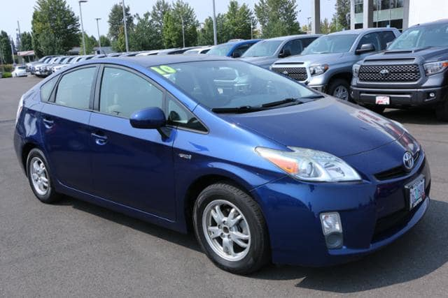 Photo 2010 Toyota Prius 5dr HB III in Salem, OR