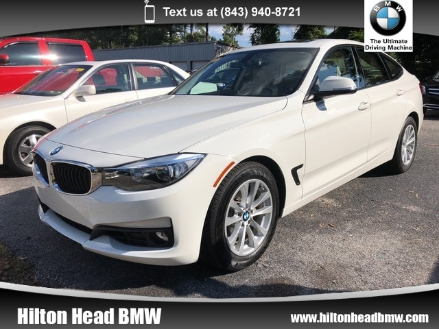 Photo 2015 BMW 3 Series Gran Turismo 328i xDrive  BMW CPO Warranty  One Owner  Navig Gran Turismo All-wheel Drive