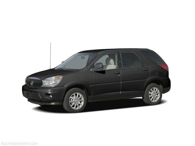 Photo Used 2006 Buick Rendezvous SUV Automatic Front-wheel Drive in Chicago, IL