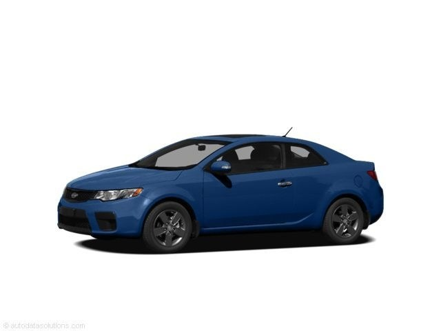 2011 Kia Forte Koup EX Coupe For Sale in Enfield CT