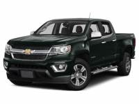 Certified Used 2017 Chevrolet Colorado LT Truck Crew Cab Near Indianapolis, IN
