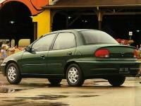 Used 1999 Chevrolet Metro for sale in Summerville SC