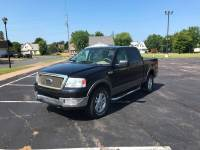 2004 Ford F-150 Lariat 4dr SuperCrew 4WD Styleside 5.5 ft. SB