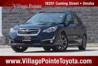 2015 Subaru Impreza Sedan AWD for Sale in Omaha