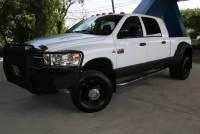 2009 Dodge Ram 3500 Laramie