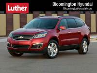2014 Chevrolet Traverse LS in Bloomington