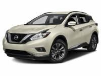 2016 Nissan Murano SV SUV Omaha