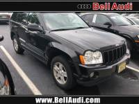 Pre-Owned 2006 Jeep Grand Cherokee Laredo SUV for Sale in Edison near Highland Park