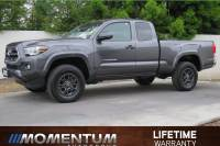 Used 2017 Toyota Tacoma SR5 V6 Truck Access Cab in Fairfield CA