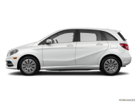 Used 2015 Mercedes-Benz B-Class 4DR HB ELECTRIC Hatchback