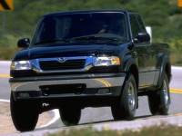 2000 Mazda B2500 Truck Regular Cab 4x2 - Used Car Dealer Serving Fresno, Tulare, Selma, & Visalia CA