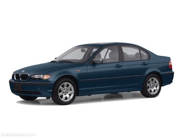 Photo 2002 BMW 3 Series 325i Sedan
