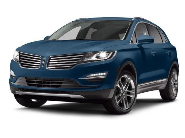 Photo 2016 Lincoln MKC Select SUV Front-wheel Drive  near Orlando FL
