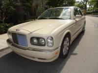 2002 Bentley Arnage R