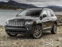2016 Jeep Compass Latitude FWD SUV - Used Car Dealer Serving Detroit, Lambertville, Romulus MI & Toledo OH