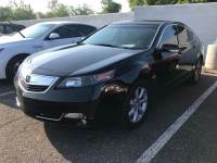 Used 2012 Acura TL 3.5 For Sale