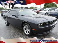 Certified Pre-Owned 2016 Dodge Challenger SXT Coupe in Greenville, SC