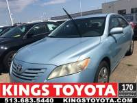Used 2009 Toyota Camry LE in Cincinnati, OH