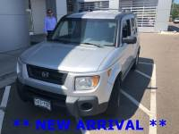 2006 Honda Element EX-P SUV in Denver
