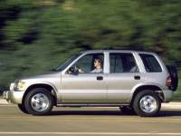 2000 Kia Sportage SUV in Norfolk